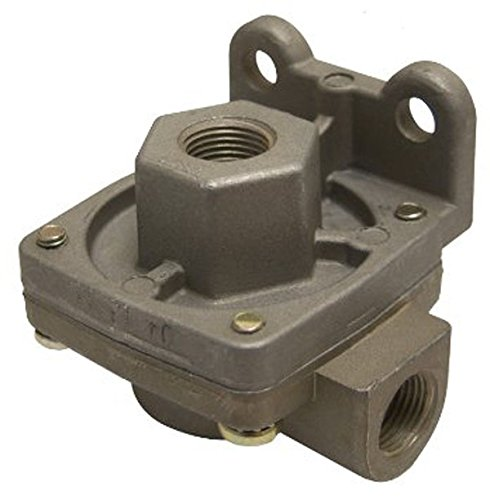 TORQUE QR-1 Quick Release Valve (Replaces Bendix/Haldex 229859) (TR229859)