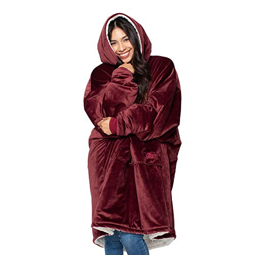 Oversized Wearable Blanket