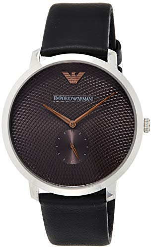 Emporio Armani Dress Watch (Model: AR11162)