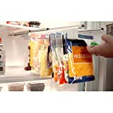 Zip n Store - Organize Your Refrigerator -...