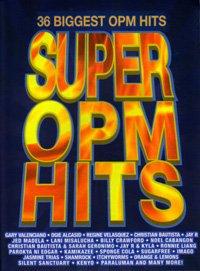 36 Biggest OPM Hits - Super OPM Hits 2 CD