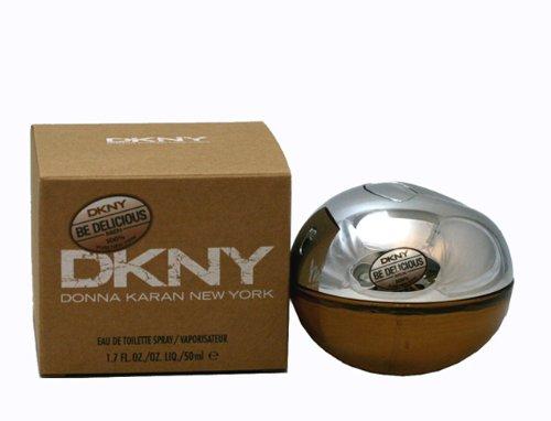 DKNY 10930 Be Delicious Men Eau de Toilette Vapo 50 ml