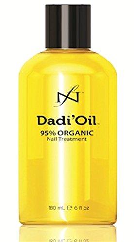 berühmten Namen 95% Bio Nagel Behandlung Öl 180 ml