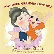 Why Does Grandma Love Me? PDF