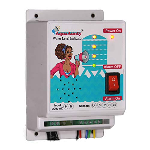 Best water level controller