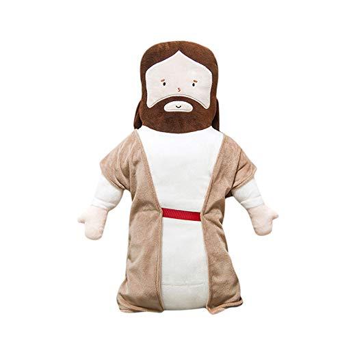 Tongnian Jesus Gefüllte Puppe,13