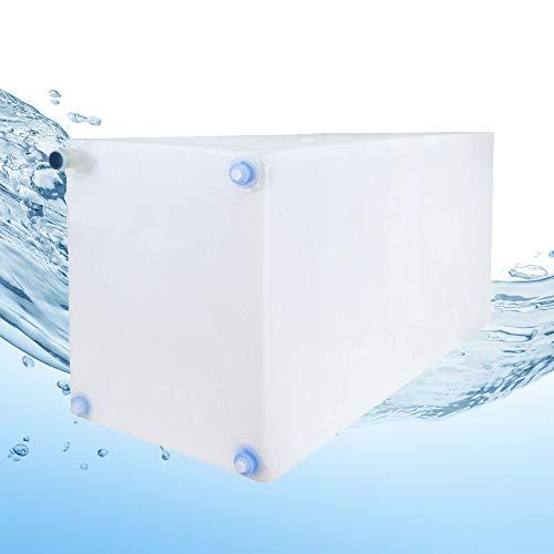 RecPro 30 Gallon RV Water Tank   Gray Water Tank   RV Fresh Water Tank   Camper   Trailer