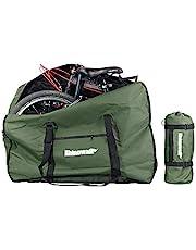 Selighting Fiets-transporttas, draagtas, voor 20 inch vouwfiets.