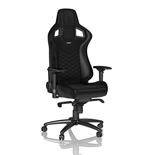 noblechairs Epic Gaming Chair - Office Chair - Desk Chair - PU Faux Leather...