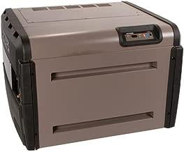Hayward H350FDN Universal H-Series 350,000 BTU Pool and Spa Heater, Natural Gas, Low Nox