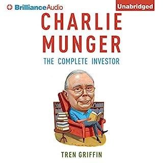 Charlie Munger cover art
