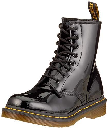 Dr. Martens 1460 W Black Patent DM11821011