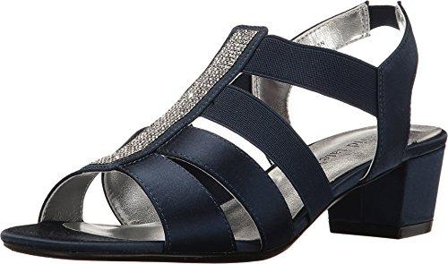 David Tate Eve Women's Sandal 7 2A(N) US Navy