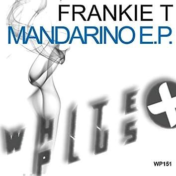 Mandarino - EP