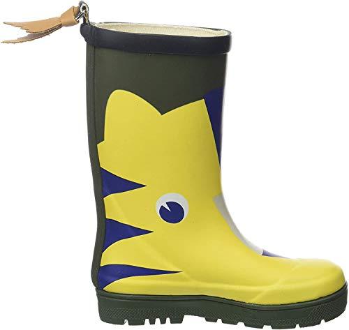 Aigle woodypop, bottes & bottines de pluie...