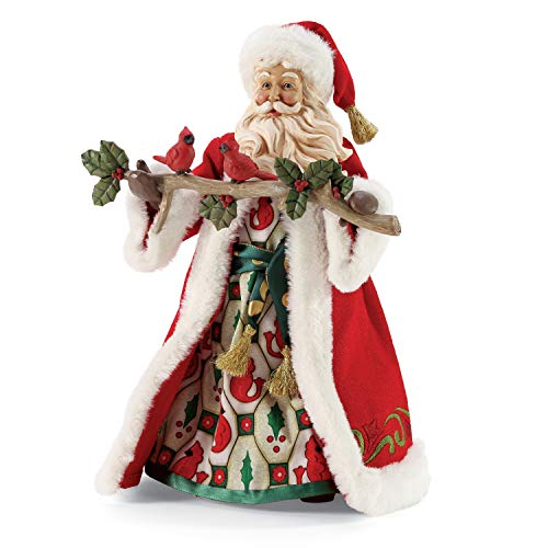 Department 56 Possible Dreams Jim Shore Merry Together Figurine, 12 Inch, Multicolor