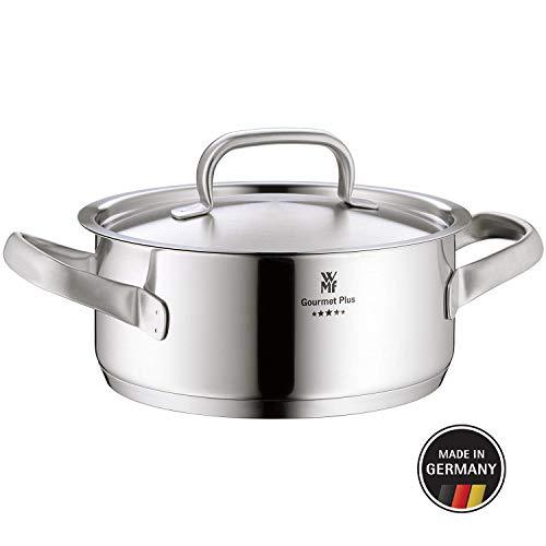GSW Bräter oval XL 38x25 cm  8 l Gourmet CERAMICA Induktion Kochtopf 410571
