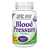 Best Blood Pressure Supports - Michael's Naturopathic Programs Blood Pressure Factors - 60 Review