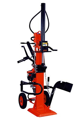 ATIKA ASP 16 N-2 Holzspalter Brennholzspalter | 400V | 4100 W | 16 Tonnen