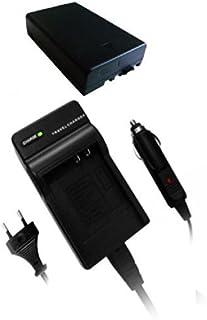 Suchergebnis Auf Für Pentax K 70 Ladegeräte Akkus Ladegeräte Netzteile Elektronik Foto