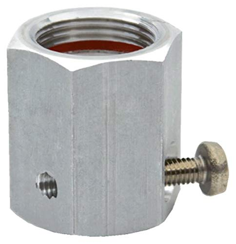 Uflex K66 Steering Cable Adapter