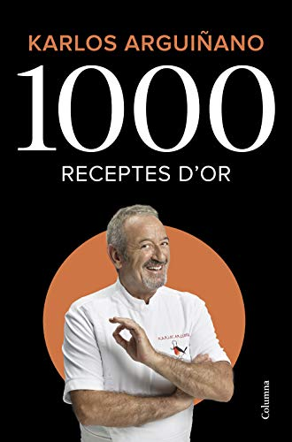 1000 receptes d'or (Catalan Edition)