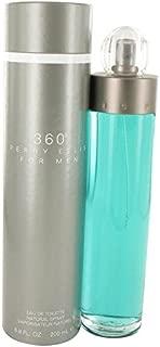 perry ellis 360 by Perry Ellis Eau De Toilette Spray 6.7 oz for Men - 100% Authentic