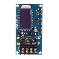 Bin Zhang XY-L10A 6-60v 10A鉛酸ソーラー蓄電池充電コントローラモジュールの保護ボードチャージャータイムスイッチバッテリー容量