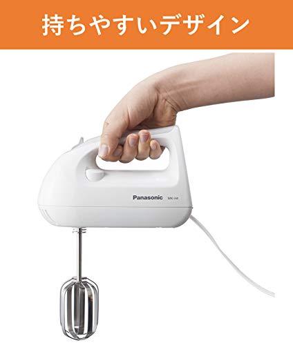Panasonic(パナソニック)『ハンドミキサー(MK-H4)』