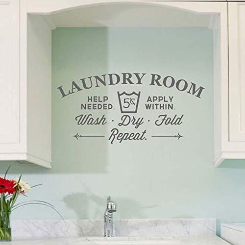Creative badkamer-wandsticker, wandtattoo, decoratie van het huis, badkamersticker, afneembaar, vinyl stickers, droge vouwen