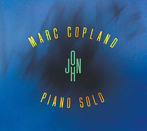 John - Piano Solo: John Abercrombie