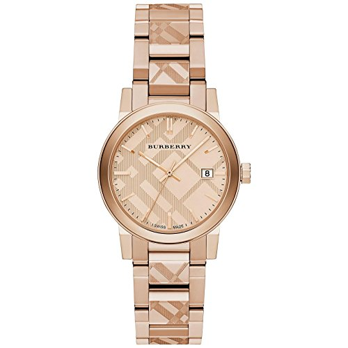Burberry bu9146 The City Orologio Donna