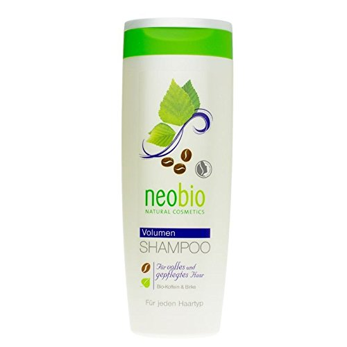 neobio Volumen-Shampoo (250 ml)
