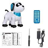 Elektronischer Roboter Hund Stunt Hund...