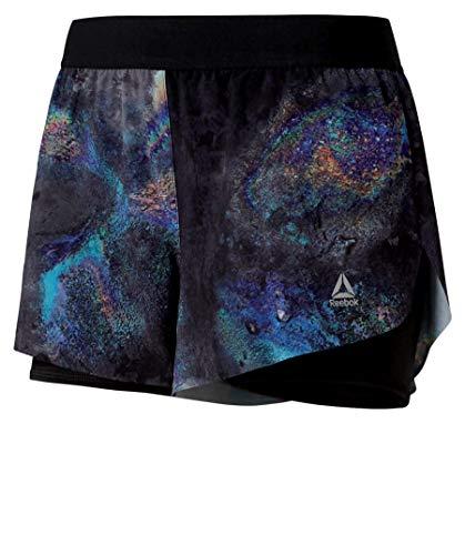 Reebok Damen Shorts Cy2612 S schwarz