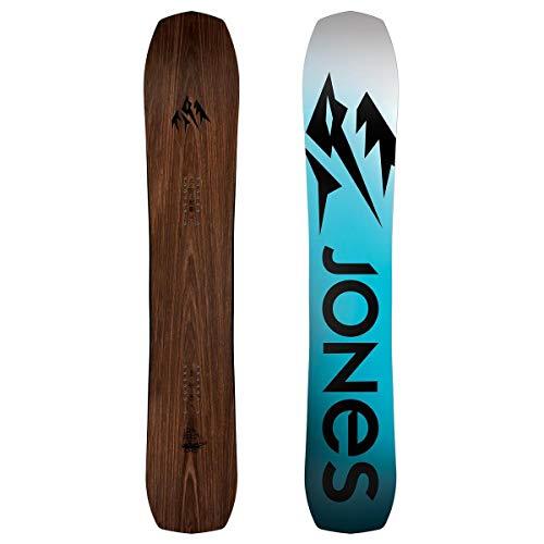 Jones Flagship Wide Snowboard 2021, 165W