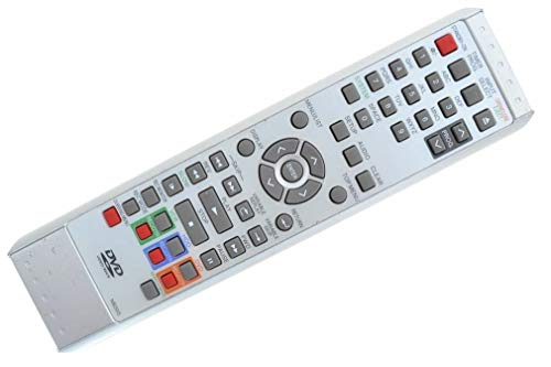 Original Fernbedienung Funai NB305 für DVD+VCR Combo HDR-D2835, HDR-D2835D