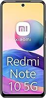 Xiaomi Redmi Note 10 5G 6/64 GB, schermo da 6,5 pollici