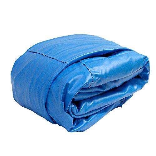 POOL Total Ersatzfolie 6,10 x 3,66 x 1,22 m 0,40 mm blau