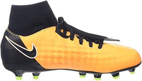 NIKE Kids' Magista Onda II Indoor Soccer Shoes (6 Big Kid M)