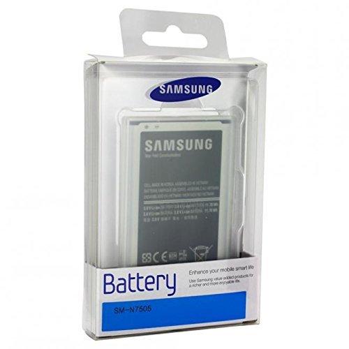 Samsung EB-BN750BBE - Batteria agli ioni di litio NFC, 3,8 Volt, 3100 mAh