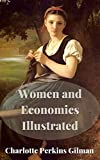 Women and Economics Illustrated (English Edition)