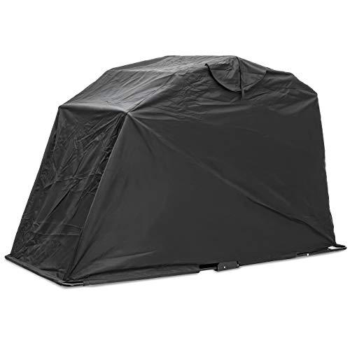 Garage pieghevole per Moto Tenda Coprimoto Motoguard XL