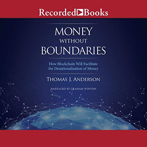 Couverture de Money Without Boundaries