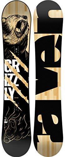 RAVEN Snowboard Grizzly (154cm)