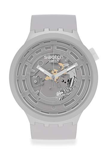 Swatch Analogico SB03M100