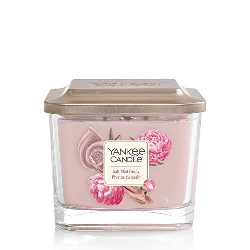 candele profumate 9cm Yankee Candle Elevation - Candela profumata in vetro