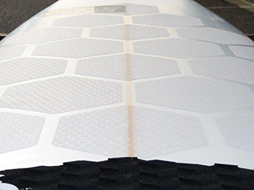 RSPro Hexatraction Waxless Surfboard Deck Grip