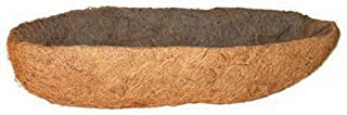 Panacea 84169 Trough Coco Fiber Replacement Liner, 24-Inch, 24 inch, Natural