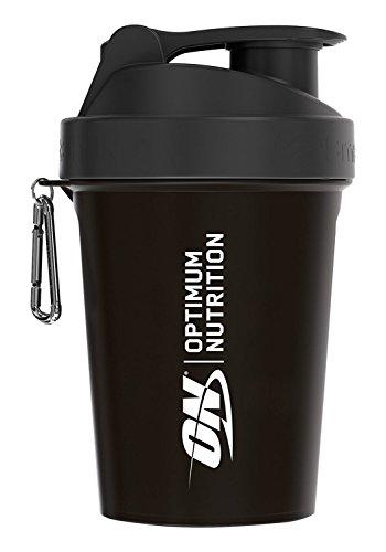 Optimum Nutrition–Coctelera 600ml